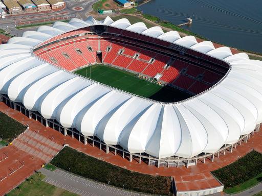 NMB Soccer Stadium